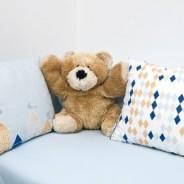 Kolory w pokoju dziecka a psychologia barw