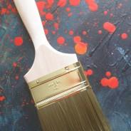 Jaką farbę wybrać do malowania wilgotnych pomieszczeń?