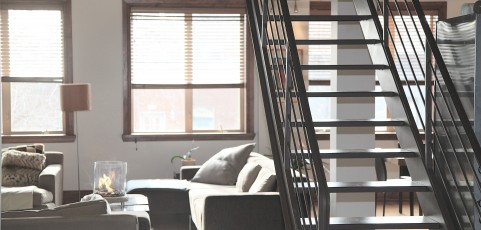 Jak zbudować schody?